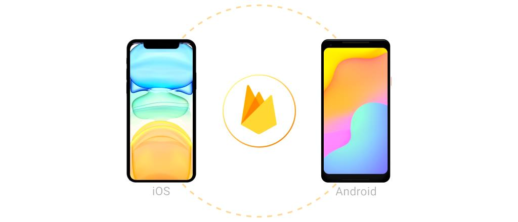 Firebase Benefits for Android and iOS Apps