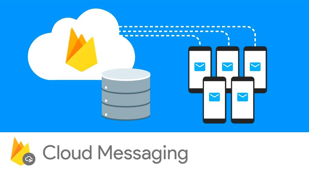 Cloud Messaging service