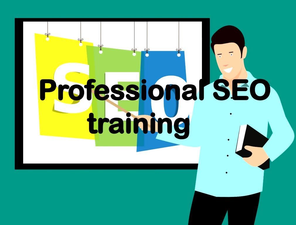 seo training for entrepreneurs